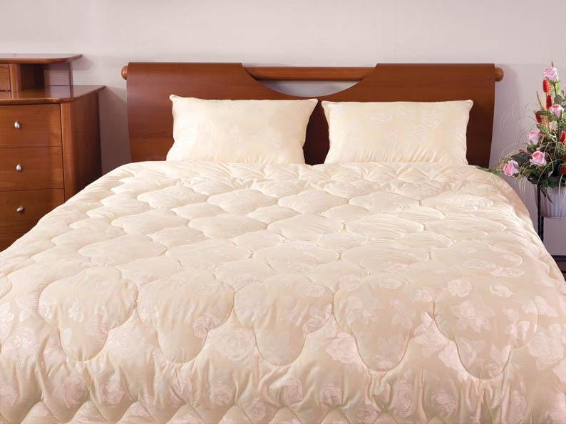 Одеяла Primavelle Одеяло Lana Цвет: Бежевый (140х205 см) подушкино одеяло подушкино руно 140х205 см овечья шерсть полиэфир бежево коричневый lyklpjj