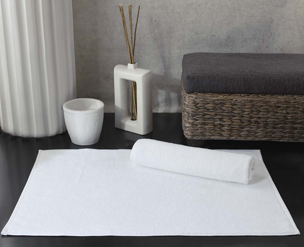 Коврики для ванной и туалета Karna Коврик для ванной Lina Цвет: см 1/1 (50х70 см)