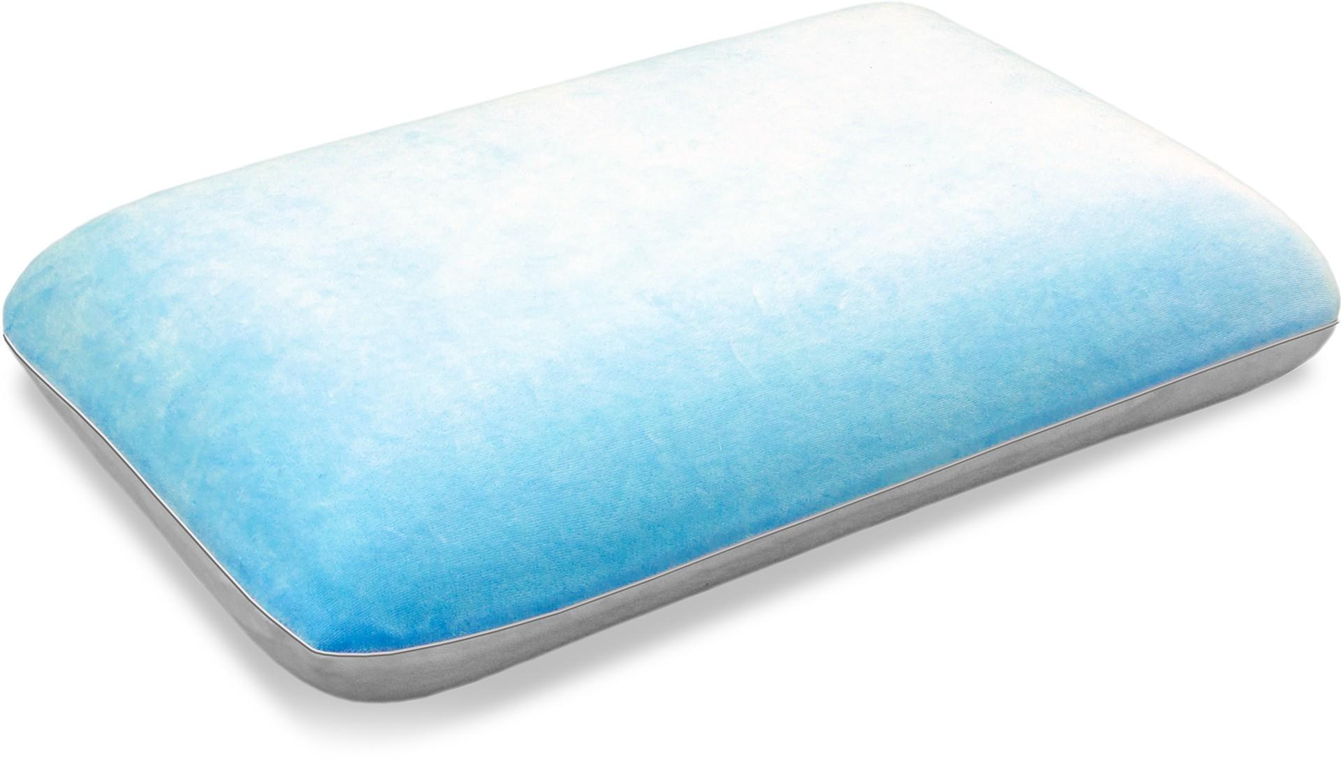 Подушки Revery Подушка Для Него Цвет: Голубой, Серый (60х39х14) подушки revery подушка be healthy
