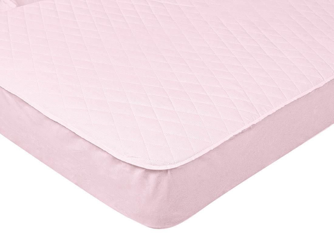 Матрасы и наматрасники Primavelle Наматрасник Ti Цвет: Розовый (90х200 см)