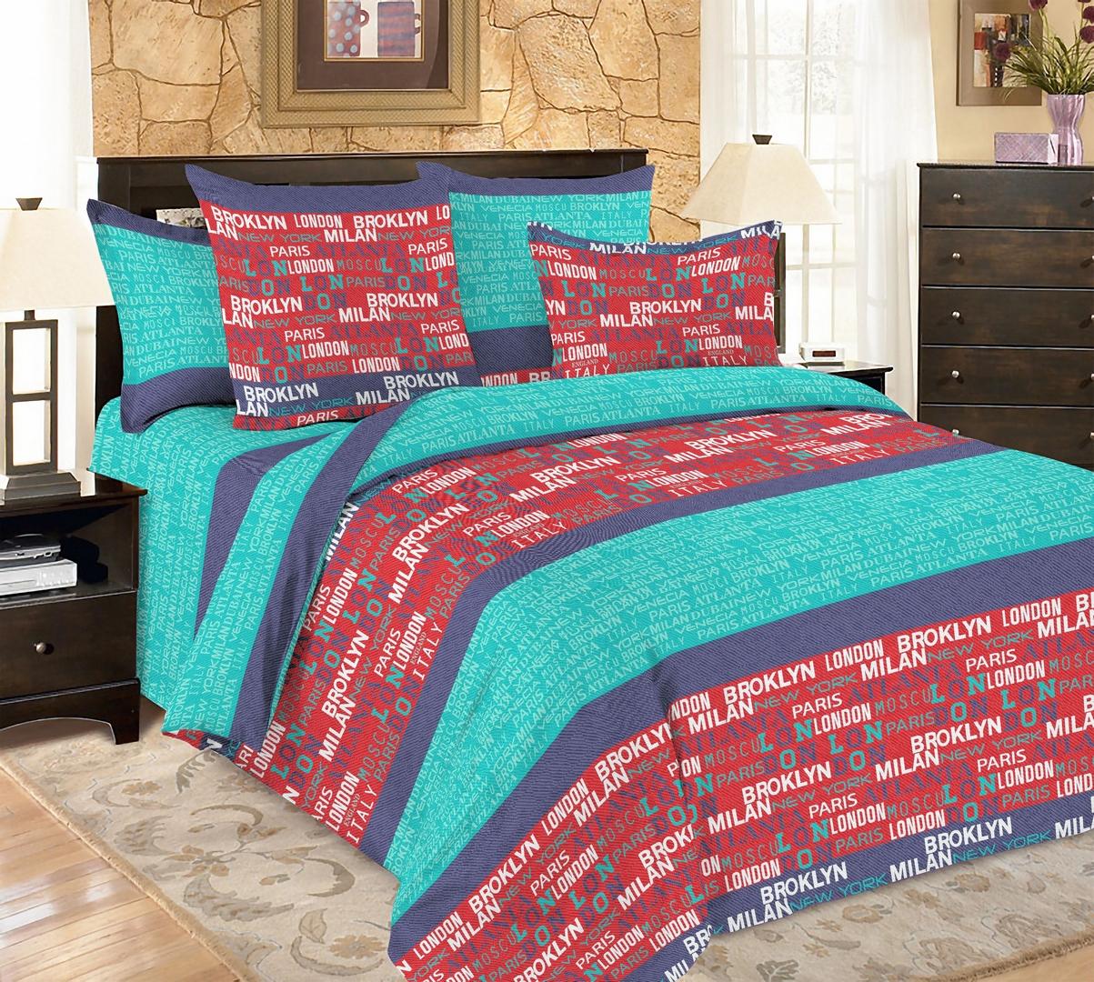 Комплекты постельного белья Amore Mio amm591774