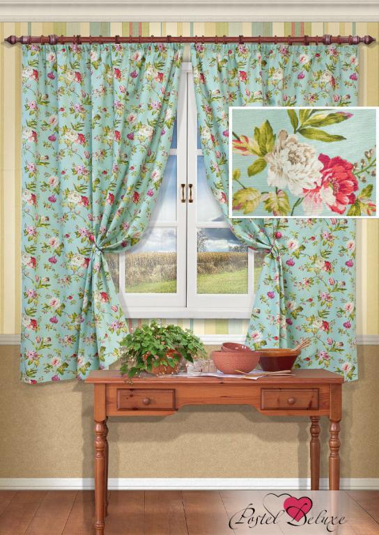 Шторы Kauffort Классические шторы Flora