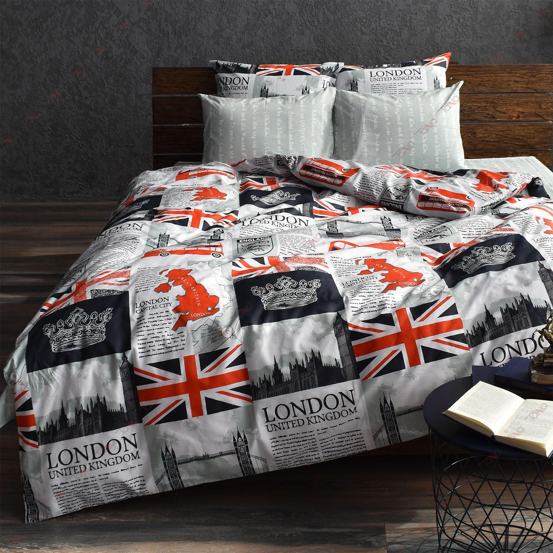 Комплекты постельного белья Tana Home Collection thc738339