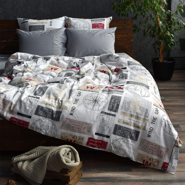 Комплекты постельного белья Tana Home Collection thc738342