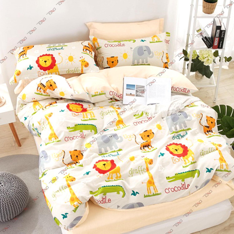 Детское постельное белье Tana Home Collection thc738291