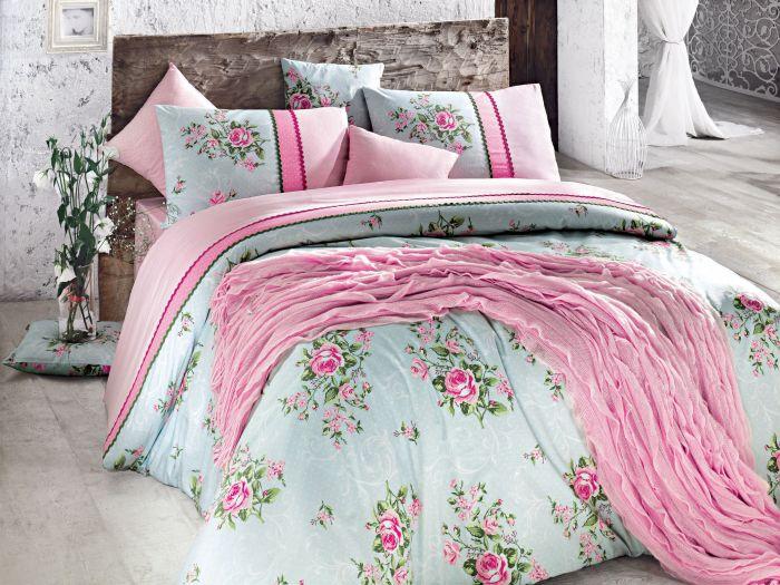 Комплекты постельного белья Issimo Постельное белье Lola (2 сп. евро) обложки lola холдер для проездного 2 шт