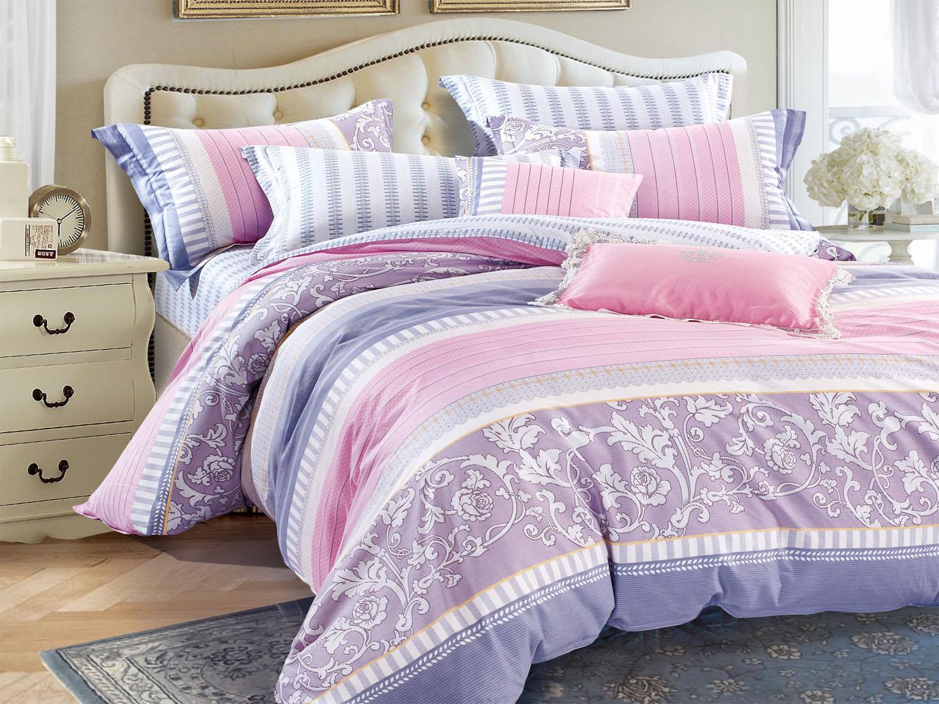Комплекты постельного белья Primavelle Постельное белье Belle (семейное)