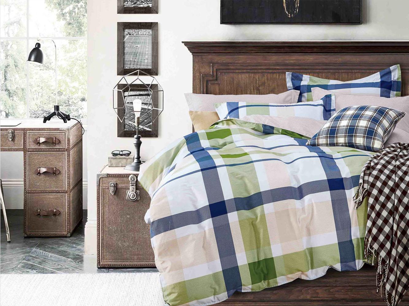 Комплекты постельного белья Primavelle Постельное белье Nobel (семейное)