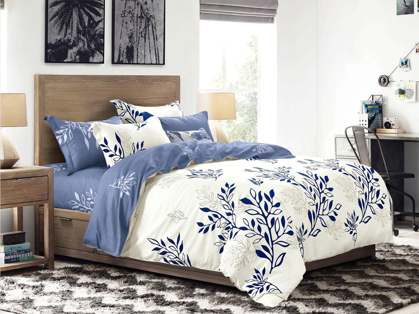 Комплекты постельного белья Primavelle Постельное белье Aurora (семейное)