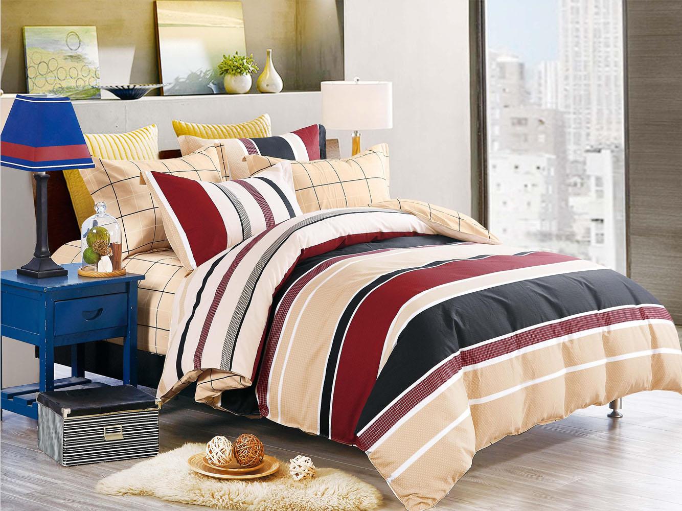 Комплекты постельного белья Primavelle Постельное белье Lori (семейное)