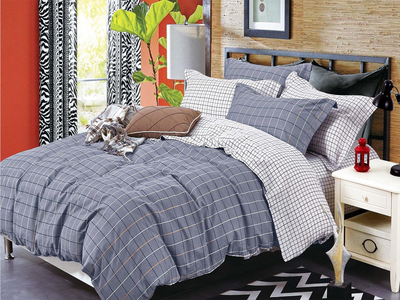 Комплекты постельного белья Primavelle Постельное белье Terra (семейное)