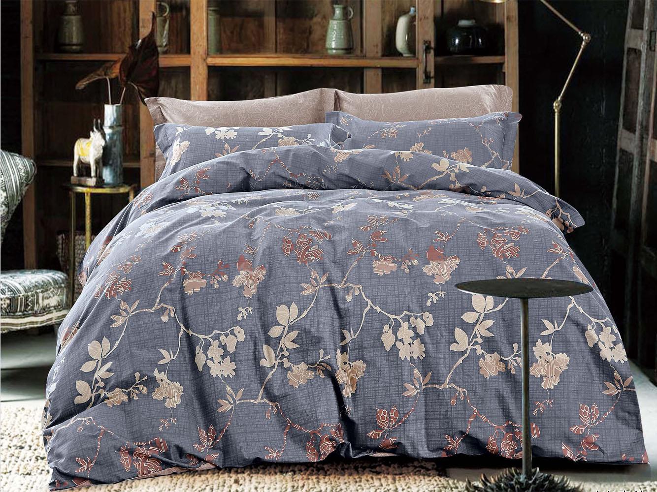 Комплекты постельного белья Primavelle Постельное белье Oblivion (семейное)