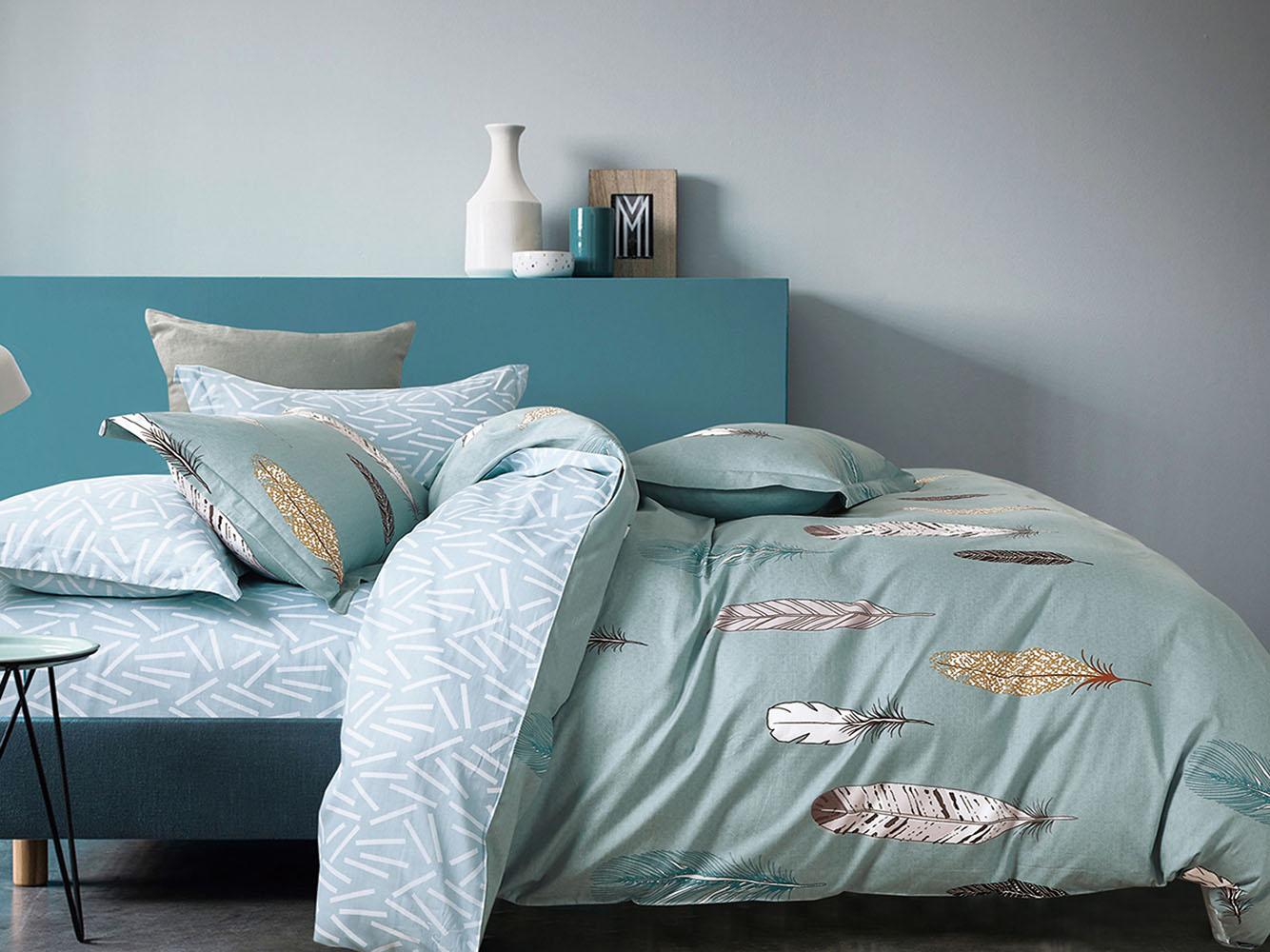Комплекты постельного белья Primavelle Постельное белье Airy (семейное)
