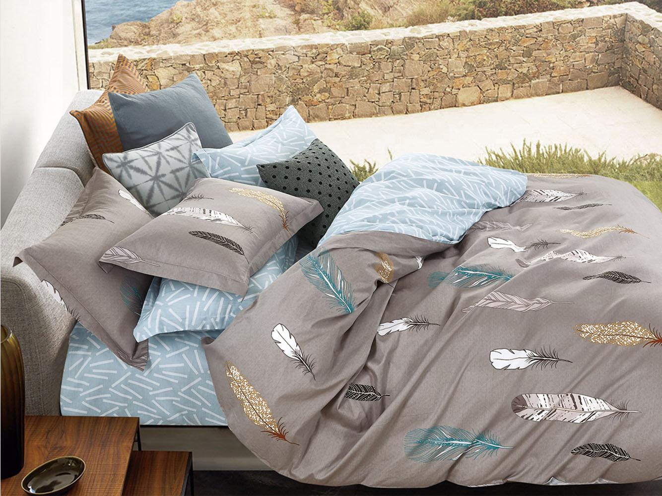 Комплекты постельного белья Primavelle Постельное белье Vitality (семейное)