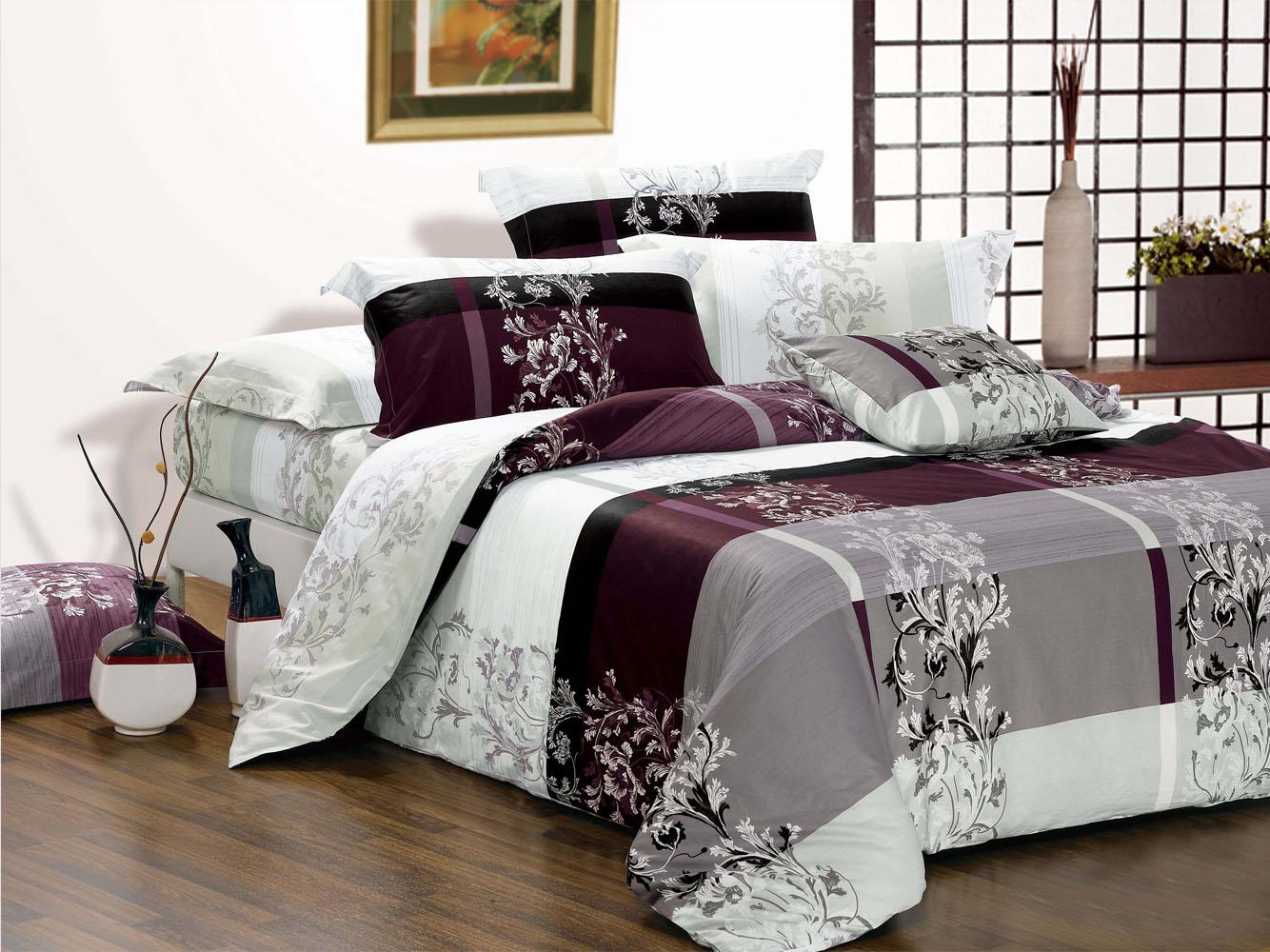 Комплекты постельного белья Primavelle Постельное белье Dory (семейное)