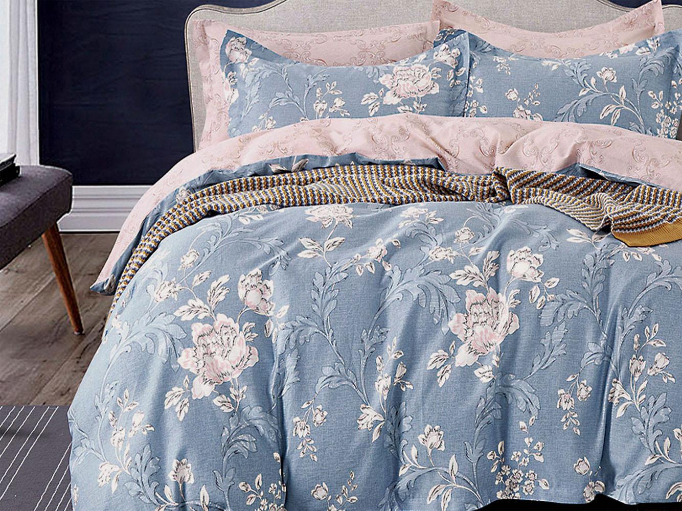 Комплекты постельного белья Primavelle Постельное белье Blossom (семейное)