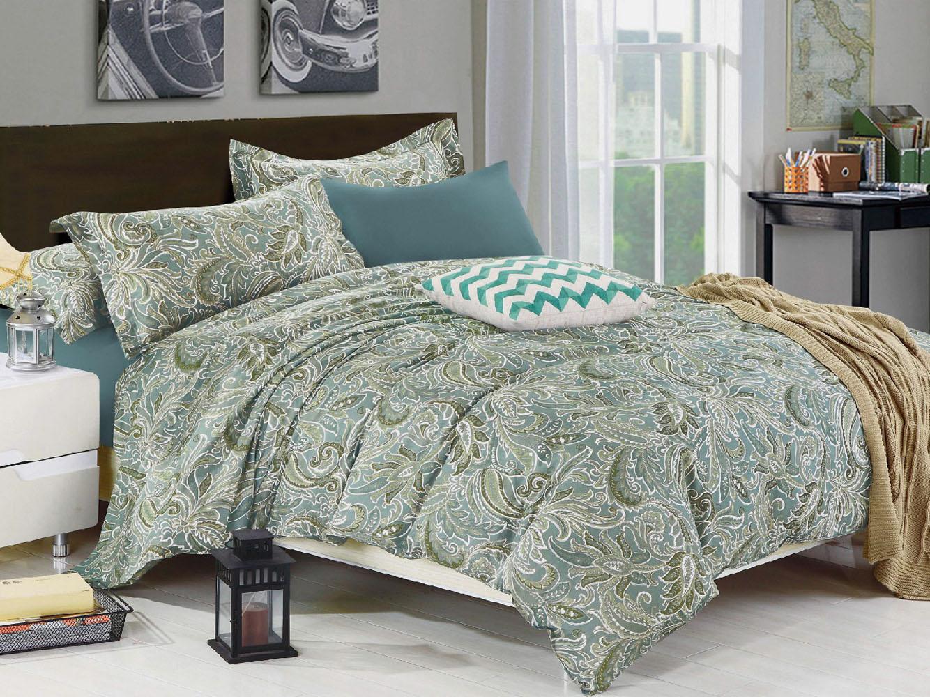 Комплекты постельного белья Primavelle Постельное белье Merida (семейное)