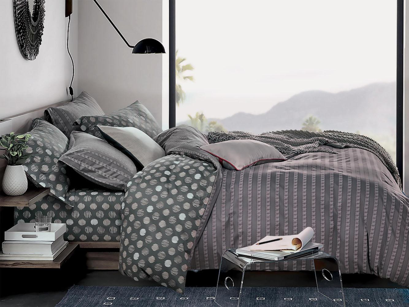Комплекты постельного белья Primavelle Постельное белье Electra (семейное)
