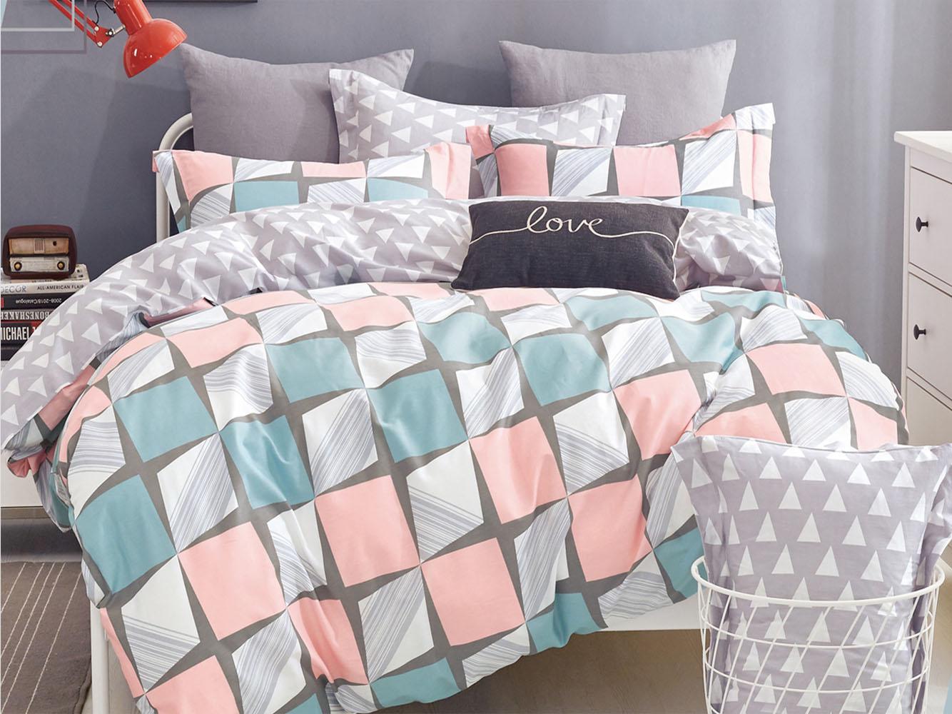 Комплекты постельного белья Primavelle Постельное белье Vernice (семейное)