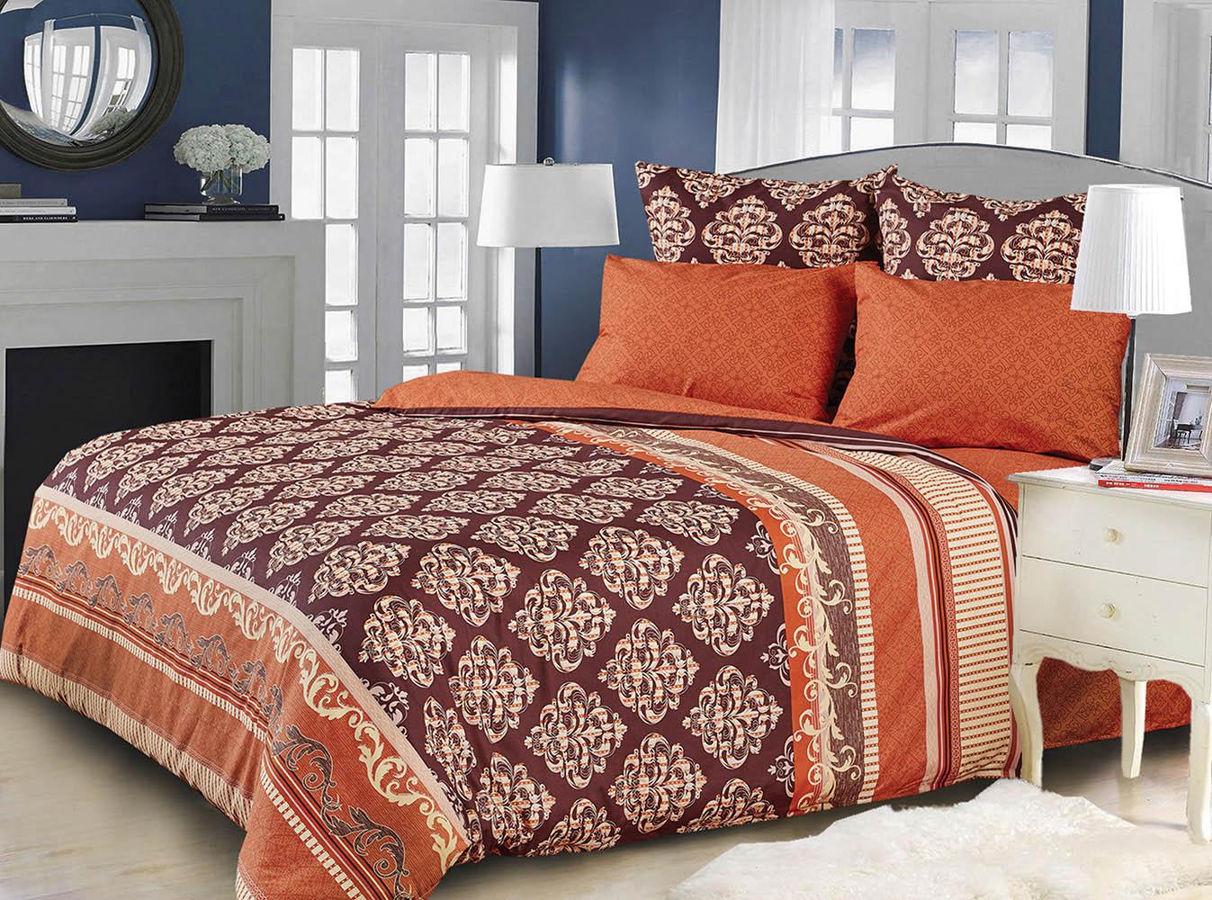 Комплекты постельного белья Primavelle Постельное белье Барко (семейное)