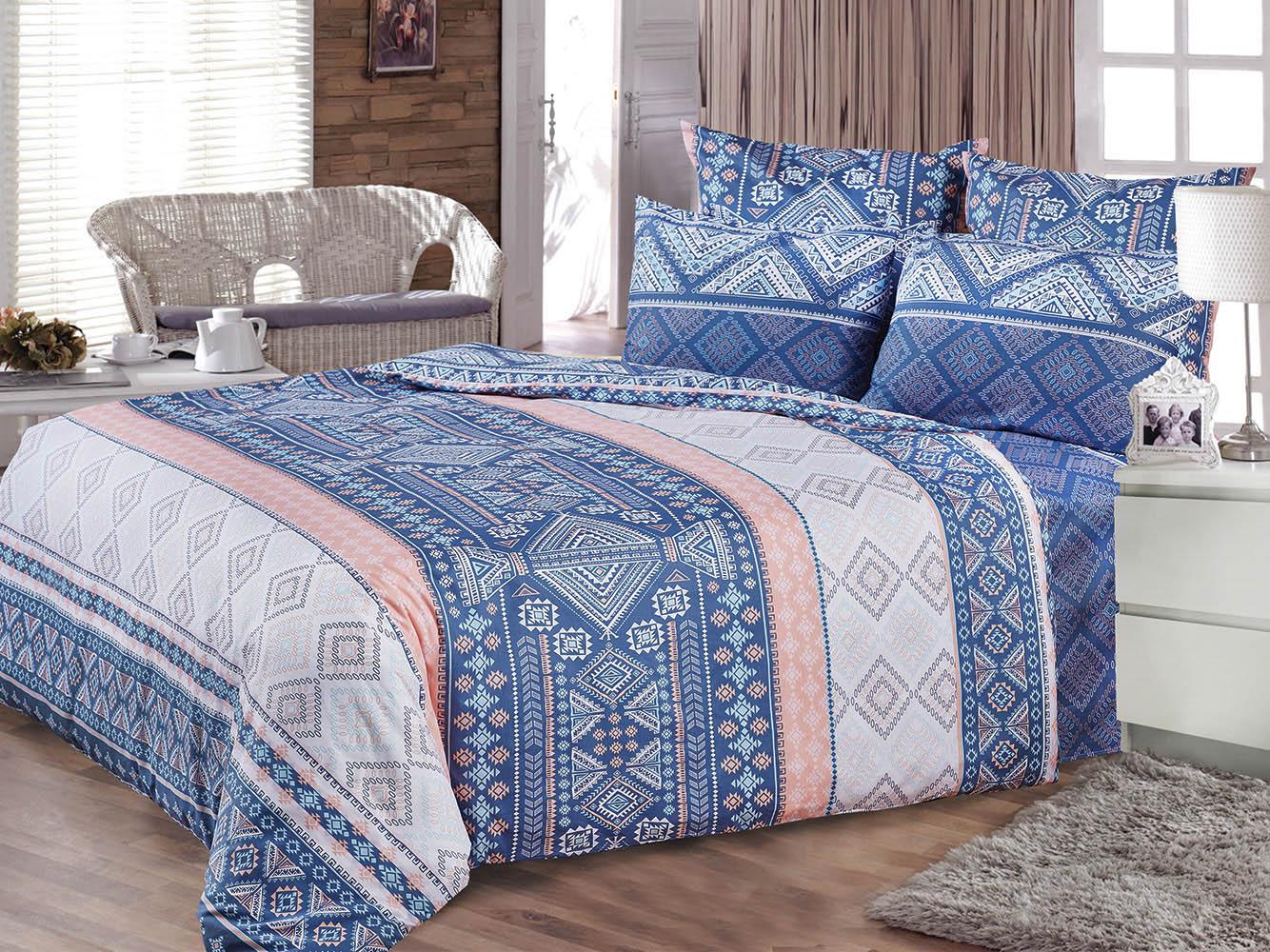 Комплекты постельного белья Primavelle Постельное белье Дория (семейное)