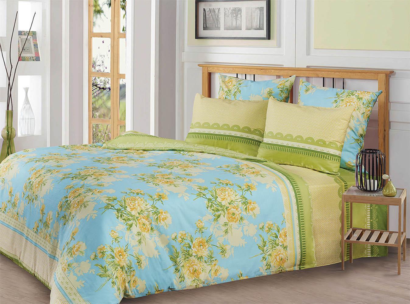 Комплекты постельного белья Primavelle Постельное белье Самтайм (семейное)