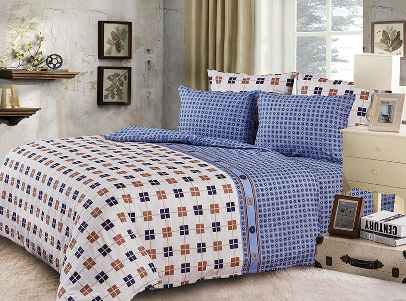 Комплекты постельного белья Primavelle Постельное белье Селириан (семейное)