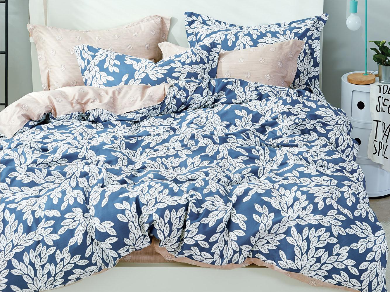 Комплекты постельного белья Primavelle Постельное белье Bliss (семейное)