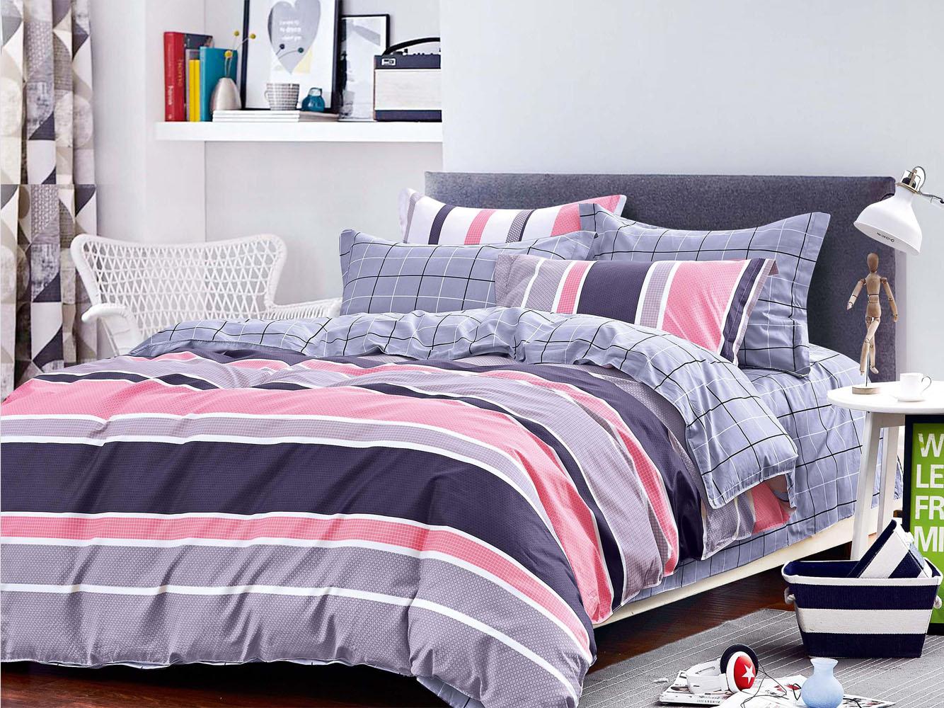 Комплекты постельного белья Primavelle Постельное белье Ricon (семейное)