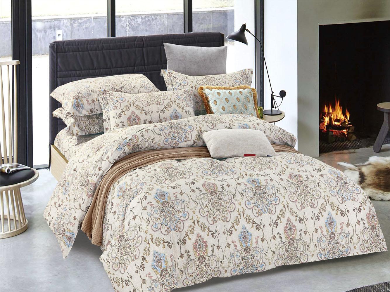 Комплекты постельного белья Primavelle Постельное белье Stefany (семейное)