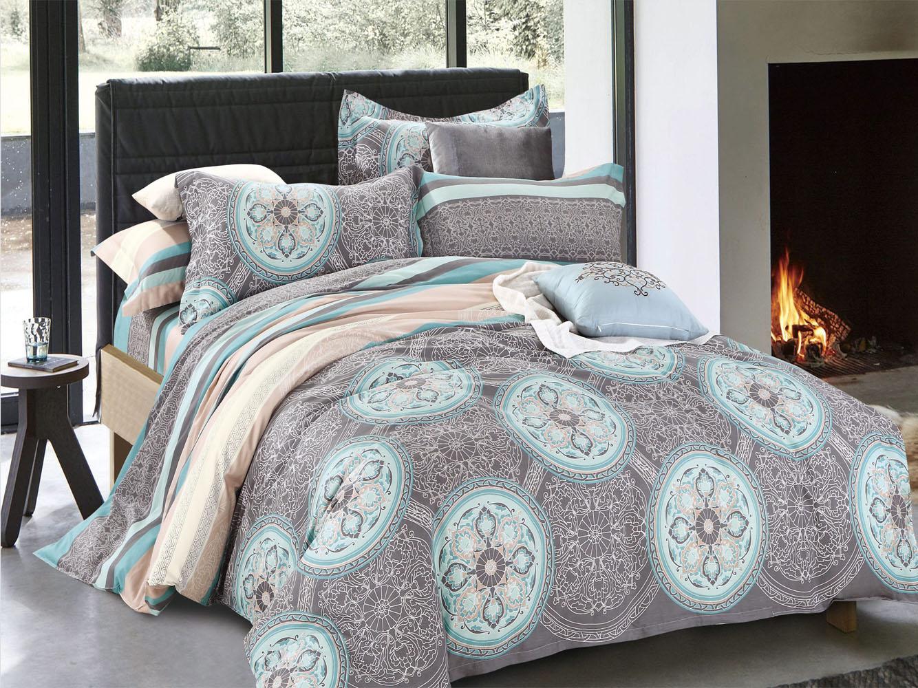 Комплекты постельного белья Primavelle Постельное белье Celeste (семейное)