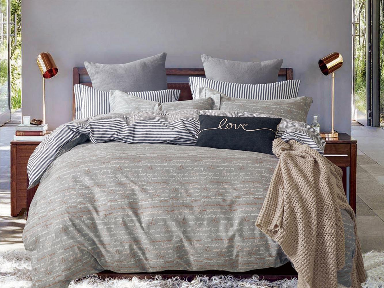 Комплекты постельного белья Primavelle Постельное белье Infinito (семейное)