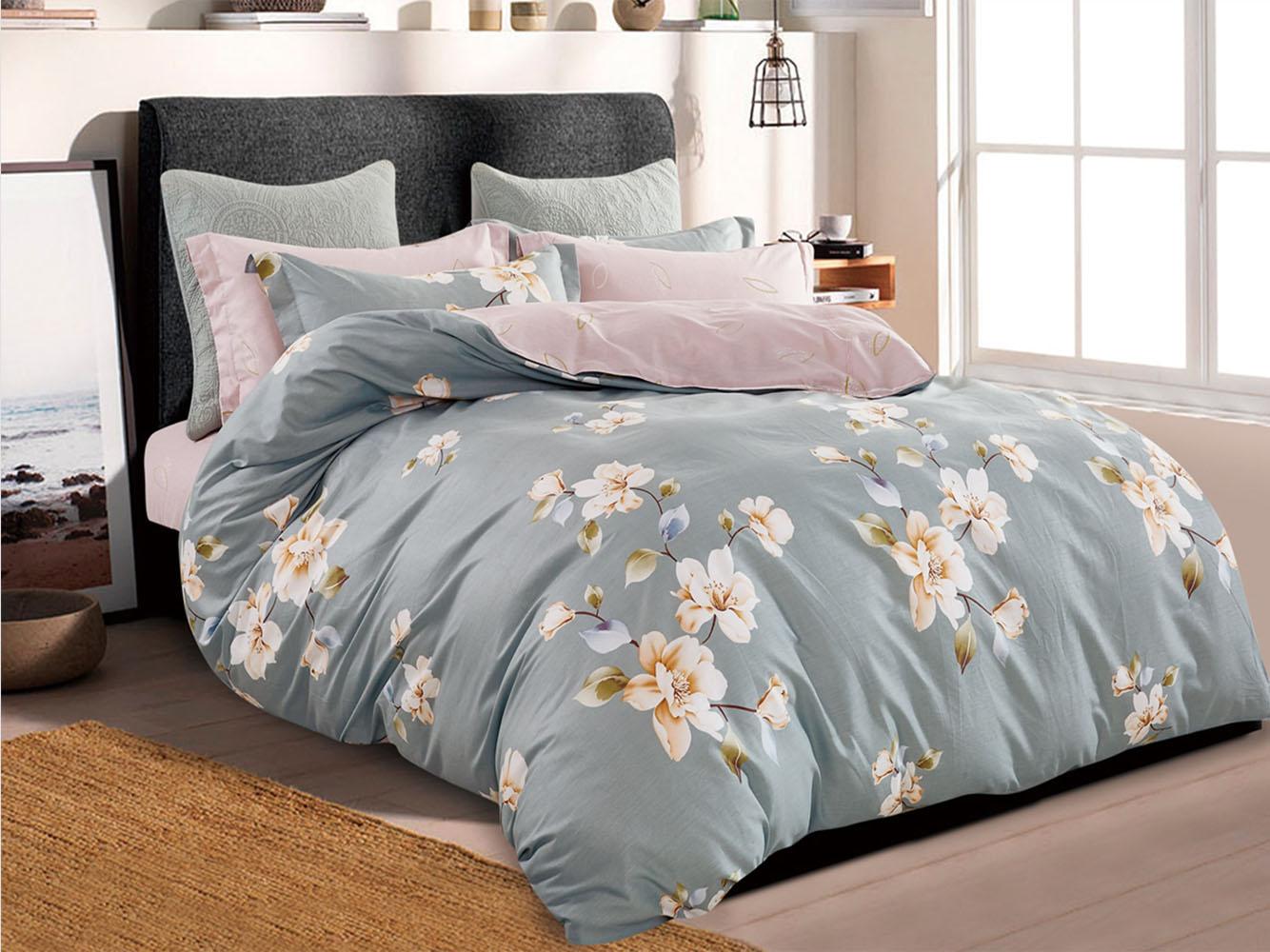 Комплекты постельного белья Primavelle Постельное белье Daisy (семейное)
