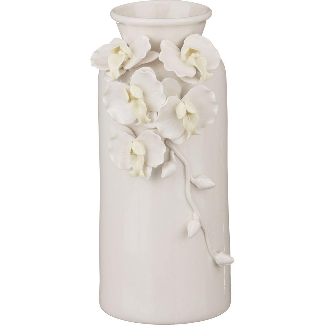 Купить Вазы Arti-M, Ваза Орхидеи (11х13х24 см), Китай, Фарфор