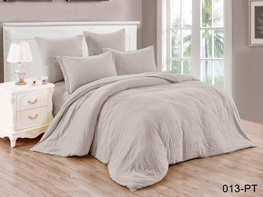 Купить Комплекты постельного белья Cleo, Постельное белье Pattie (семейное), Китай, Синтетический сатин