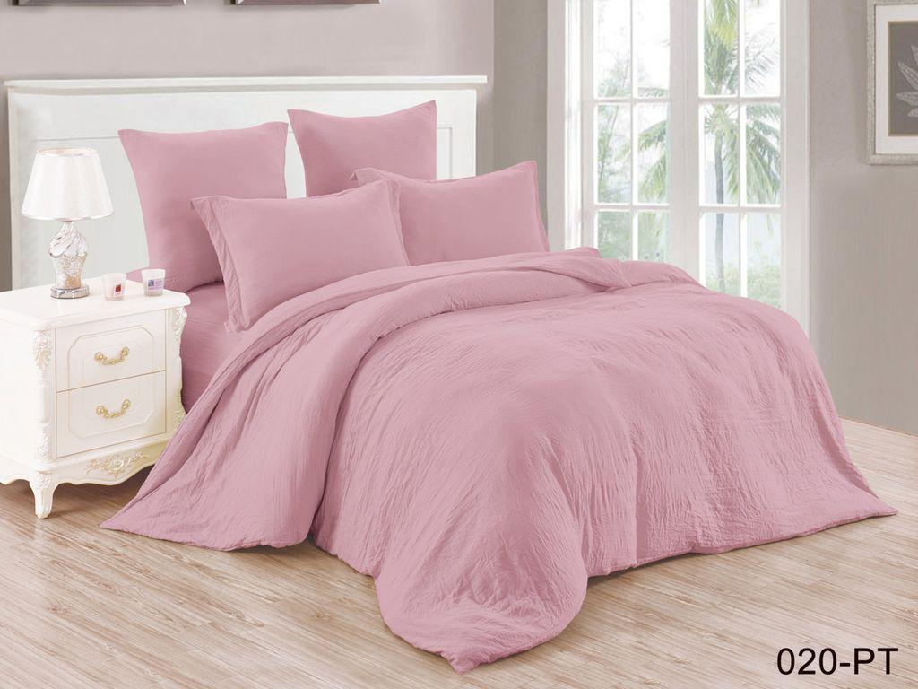 Купить Комплекты постельного белья Cleo, Постельное белье Joi (семейное), Китай, Синтетический сатин