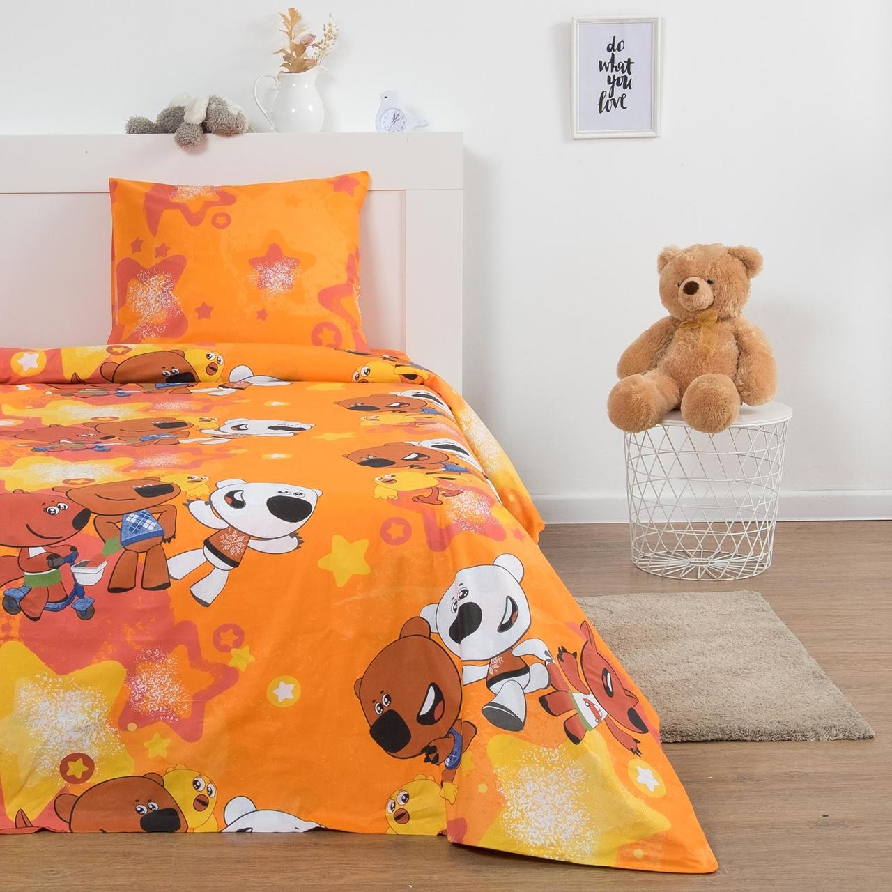 Комплекты постельного белья Павлинка pva602958