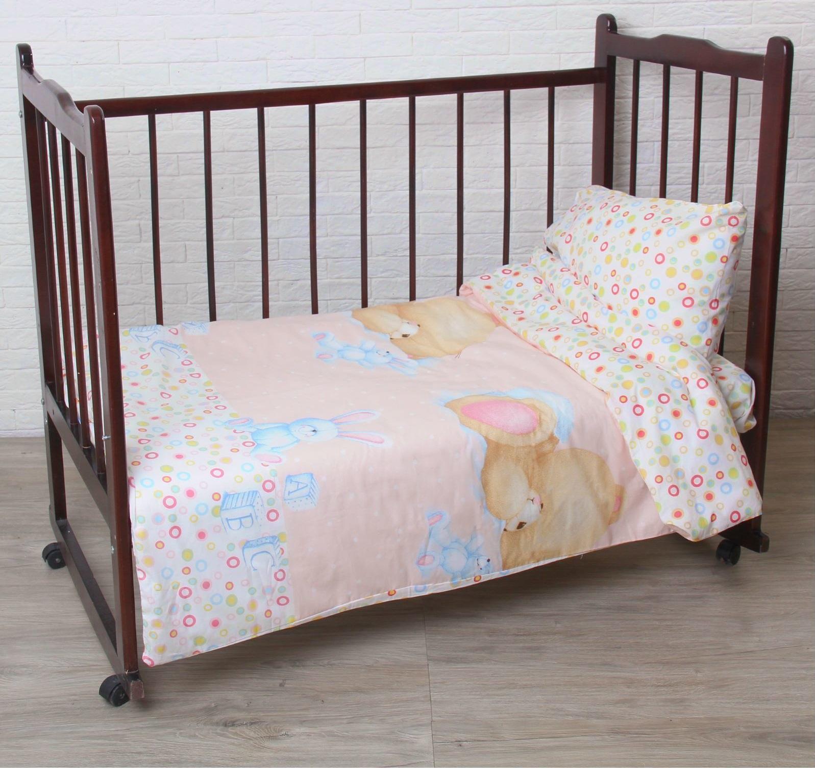 Купить со скидкой детское постельное белье Forever Friends