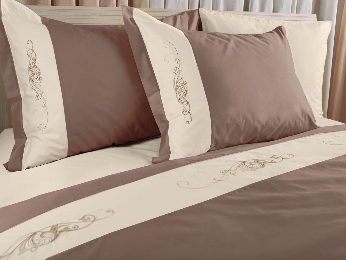 Комплекты постельного белья Primavelle Постельное белье Leeds (семейное)