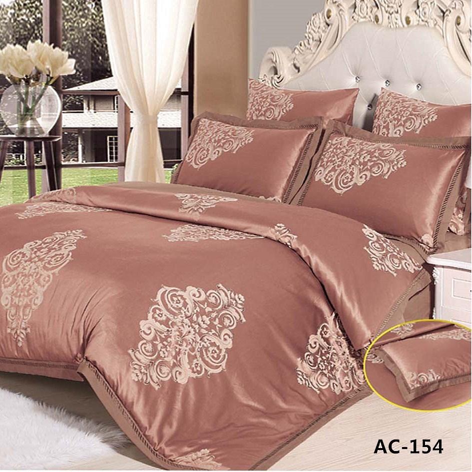 где купить Комплекты постельного белья Arlet Постельное белье Lindy (2 спал.) по лучшей цене