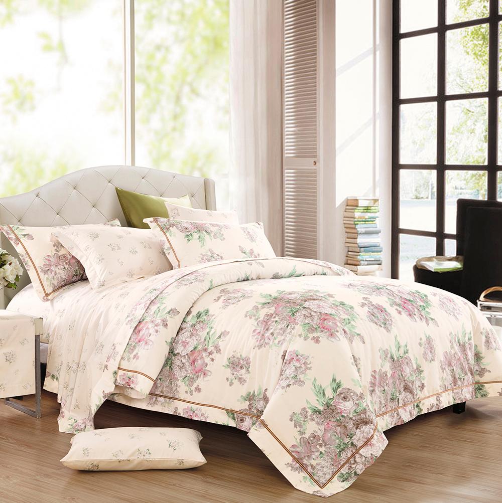 где купить Комплекты постельного белья Tango Постельное белье Aubyn (2 сп. евро) по лучшей цене