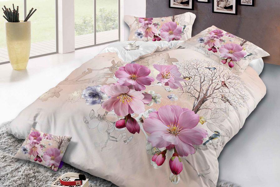 Комплекты постельного белья Home Collection Постельное белье Jehoshafat (2 сп. евро)