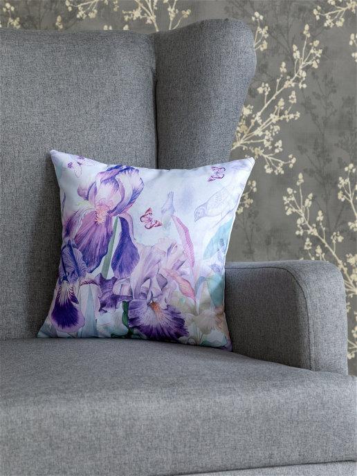 Декоративная подушка Очарование (40х40)