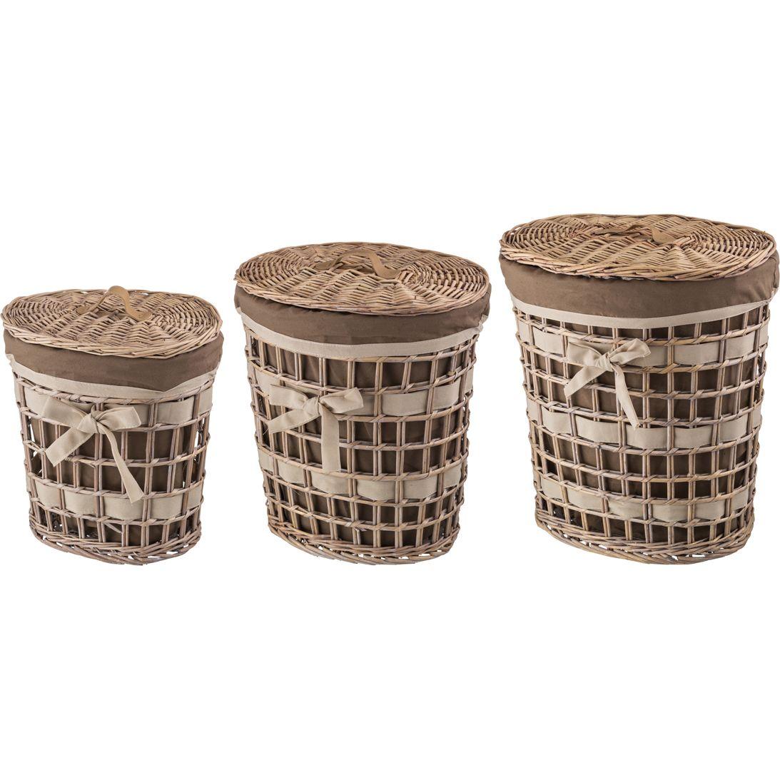 Купить со скидкой Корзины, коробки и контейнеры Villa Bianca