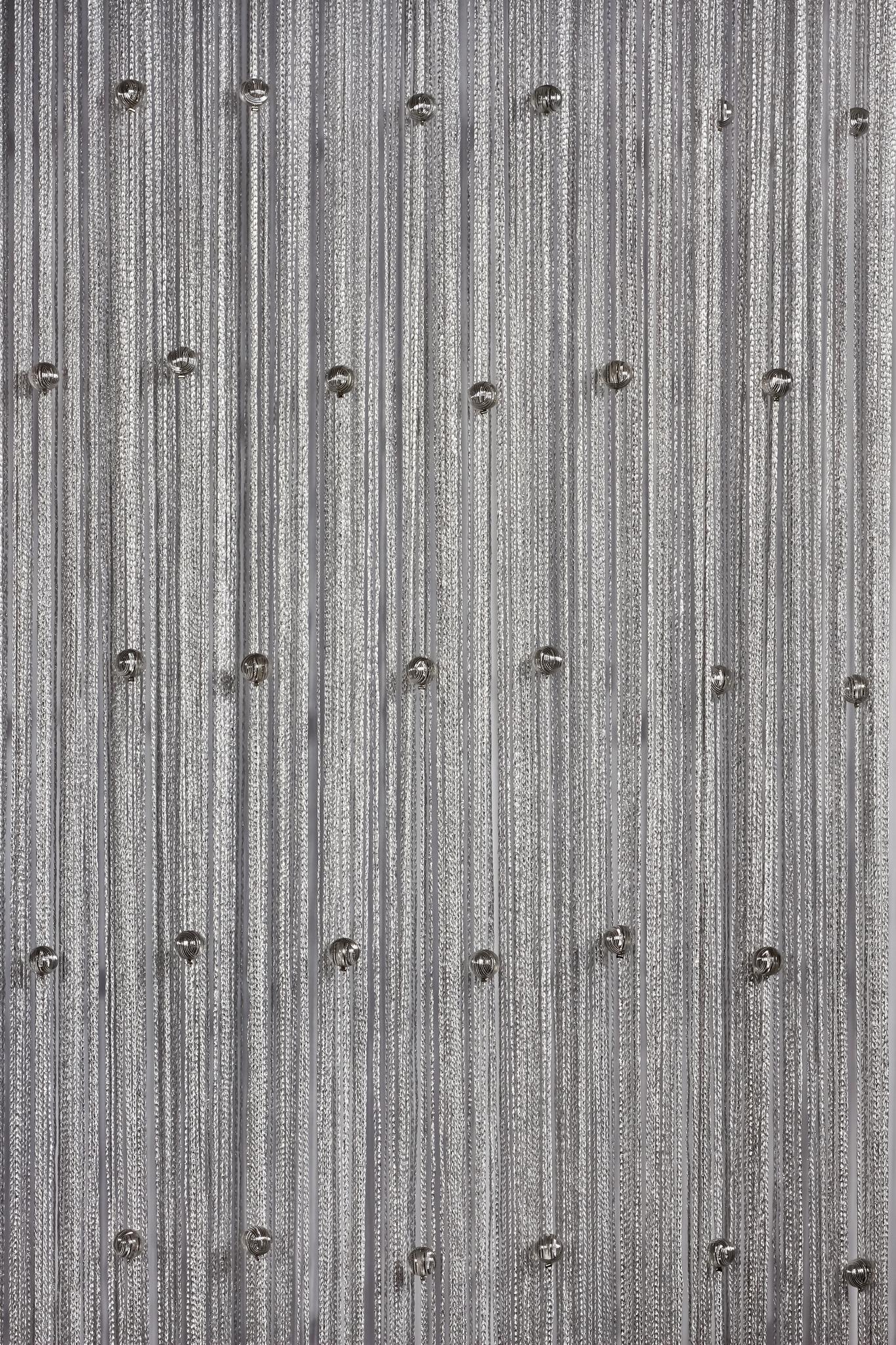 Нитяные шторы Nautical Цвет: Белый