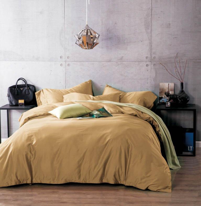 Купить Комплекты постельного белья Valtery, Постельное белье Kacie (2 сп. евро), Китай, Хлопковый сатин