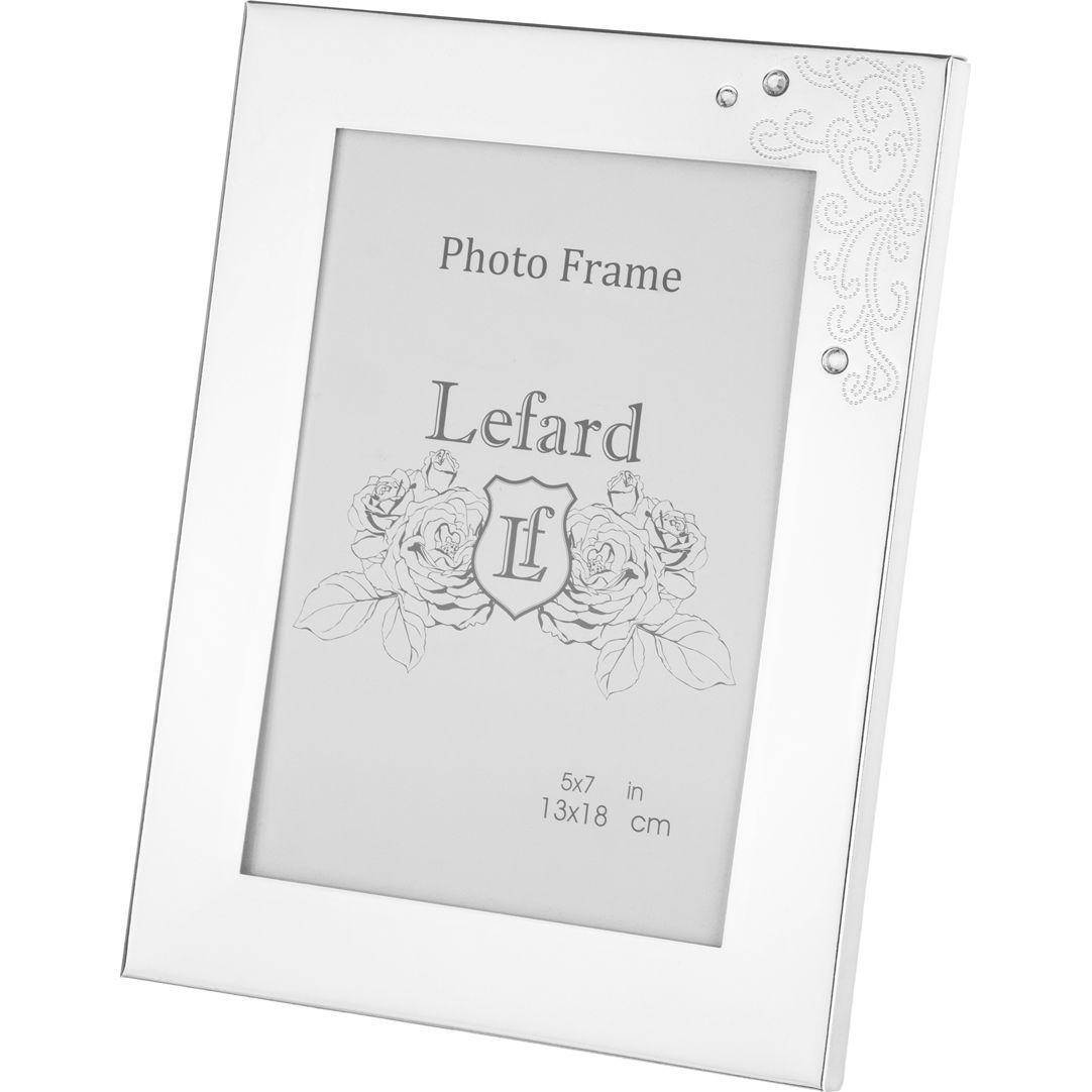 Фоторамки Lefard Фоторамка Suzy (16х22 см) lefard салатник lotte 18 см