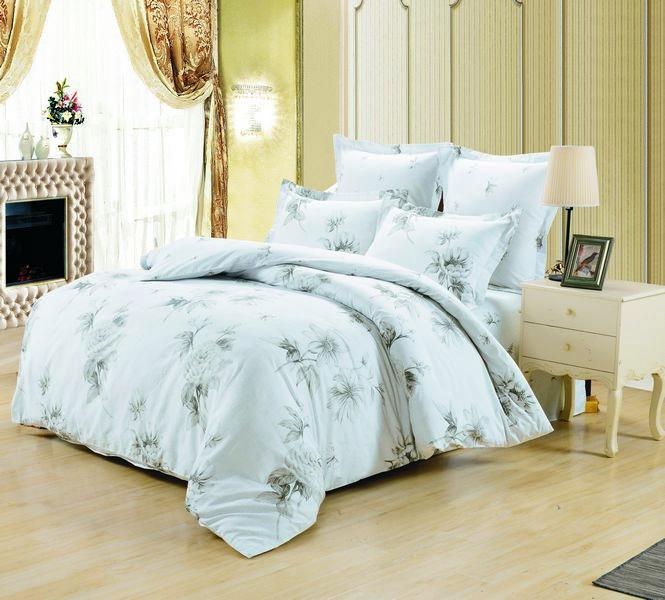 Комплекты постельного белья Valtery Постельное белье Lidia (семейное) lidia s italy