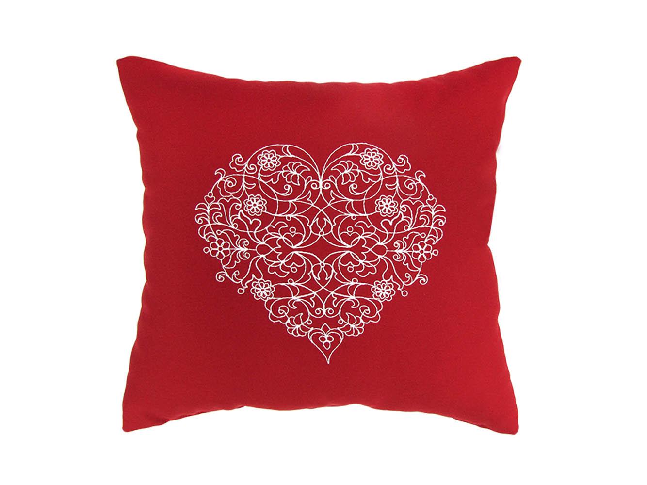 Декоративная подушка Амор (40х40) фото