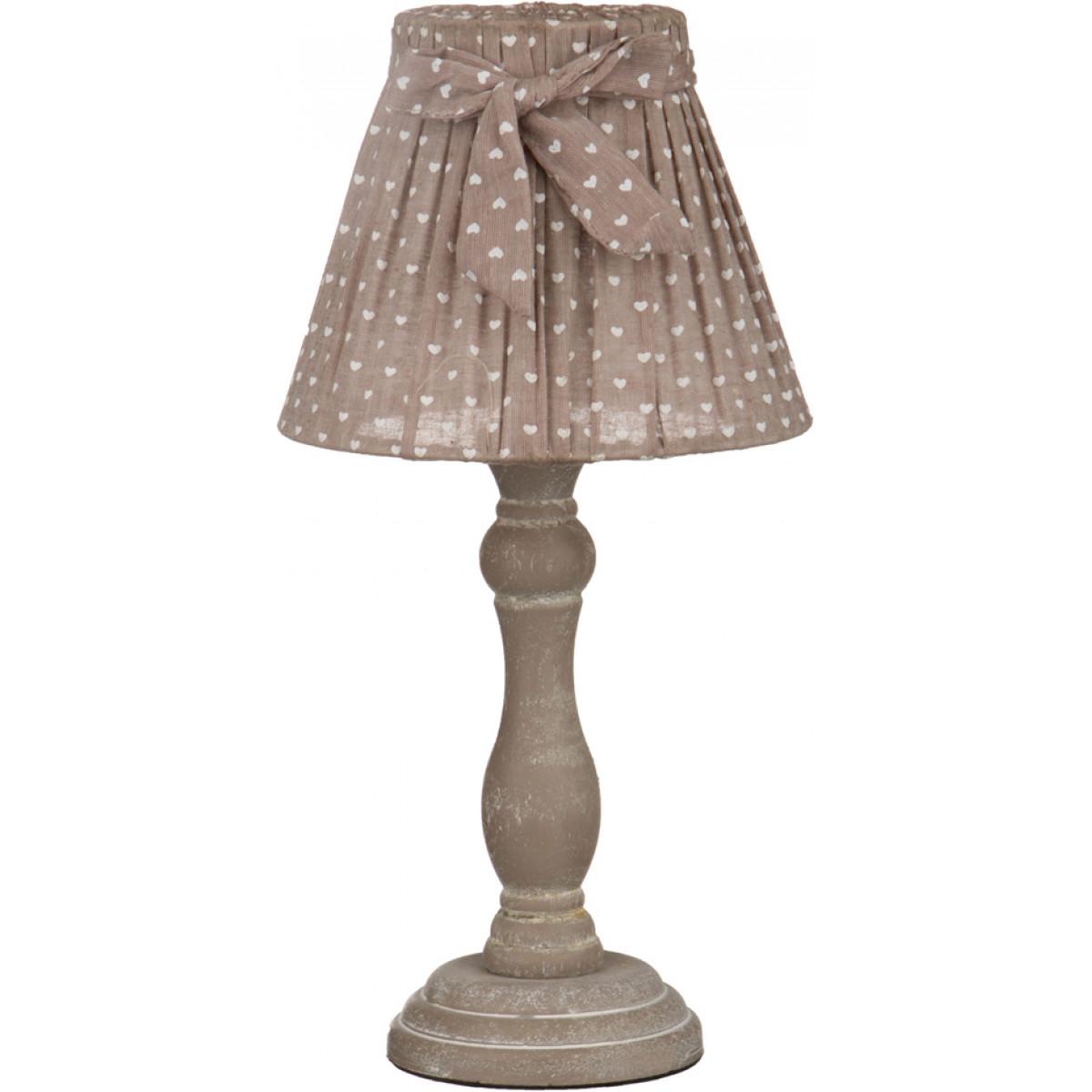 Настольные лампы Lefard Светильник настольный Indiana (17х17х34 см) lefard сувенир indiana 15 см